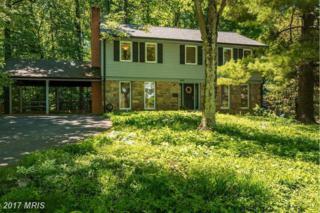 1098 Larkspur Terrace, Rockville, MD 20850 (#MC9950069) :: Pearson Smith Realty
