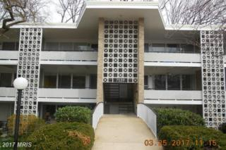 7539 Spring Lake Drive C-2, Bethesda, MD 20817 (#MC9950191) :: Pearson Smith Realty