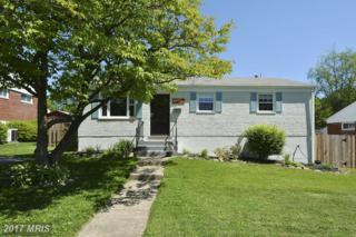 4607 Creek Shore Drive, Rockville, MD 20852 (#MC9950276) :: Pearson Smith Realty