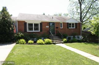 12709 Parkland Drive, Rockville, MD 20853 (#MC9950373) :: Pearson Smith Realty