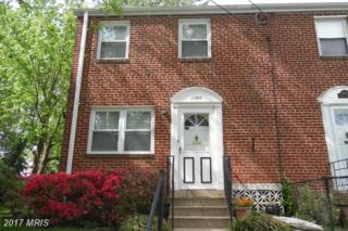 11980 Andrew Street, Silver Spring, MD 20902 (#MC9950459) :: Pearson Smith Realty
