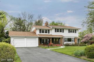 311 Colesville Manor Drive, Silver Spring, MD 20904 (#MC9950460) :: Pearson Smith Realty