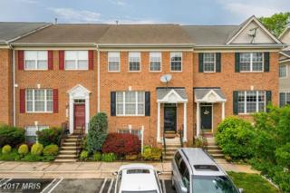 207 Longpoint Way, Gaithersburg, MD 20878 (#MC9950767) :: Pearson Smith Realty