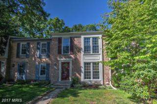 10060 Maple Leaf Drive, Gaithersburg, MD 20886 (#MC9950974) :: Pearson Smith Realty