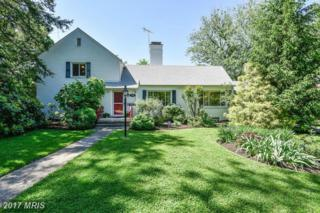 7304 Western Avenue, Chevy Chase, MD 20815 (#MC9951373) :: Pearson Smith Realty