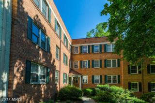2206 Washington Avenue #103, Silver Spring, MD 20910 (#MC9951635) :: Pearson Smith Realty