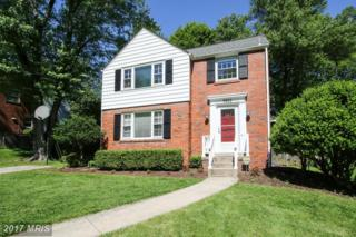 9502 Columbia Boulevard, Silver Spring, MD 20910 (#MC9951664) :: Pearson Smith Realty