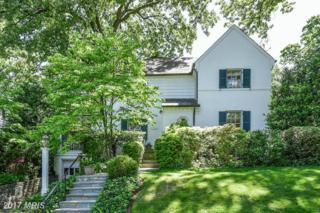 7307 Maple Avenue, Chevy Chase, MD 20815 (#MC9951708) :: Pearson Smith Realty