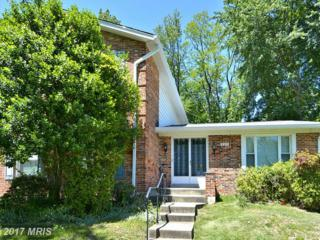 905 Brentwood Lane, Silver Spring, MD 20902 (#MC9951802) :: Pearson Smith Realty