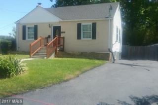 11717 Leona Street, Wheaton, MD 20902 (#MC9951803) :: Pearson Smith Realty