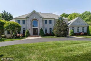 9908 Chapel Road, Potomac, MD 20854 (#MC9952021) :: Pearson Smith Realty