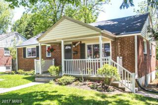 13003 Evanston Street, Rockville, MD 20853 (#MC9952038) :: Pearson Smith Realty