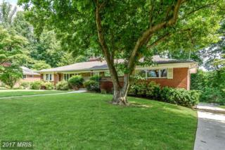 6717 Tulip Hill Terrace, Bethesda, MD 20816 (#MC9952158) :: Pearson Smith Realty