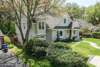 3202 Cummings Lane, Chevy Chase, MD 20815 (#MC9952287) :: Pearson Smith Realty
