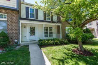 10606 Sawdust Circle, Rockville, MD 20850 (#MC9952337) :: Pearson Smith Realty