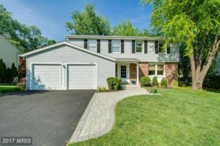 17413 Amity Drive, Gaithersburg, MD 20877 (#MC9952456) :: Pearson Smith Realty