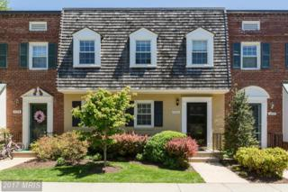 6733 Kenwood Forest Lane #41, Chevy Chase, MD 20815 (#MC9952511) :: Pearson Smith Realty