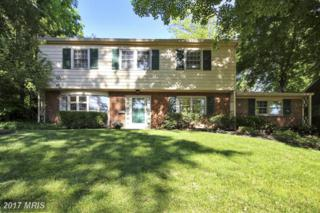 9303 West Parkhill Drive, Bethesda, MD 20814 (#MC9952779) :: Pearson Smith Realty