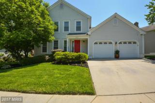 19017 Leatherbark Drive, Germantown, MD 20874 (#MC9952802) :: Pearson Smith Realty