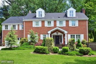 5804 Tanglewood Drive, Bethesda, MD 20817 (#MC9952855) :: Pearson Smith Realty