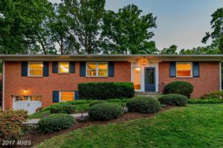 1431 Crestridge Drive, Silver Spring, MD 20910 (#MC9952930) :: Pearson Smith Realty