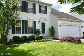 11608 Scarlet Leaf Circle, Germantown, MD 20876 (#MC9953310) :: Pearson Smith Realty