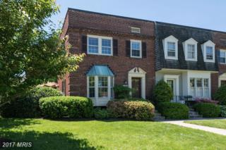 4882 Chevy Chase Drive #132, Chevy Chase, MD 20815 (#MC9953486) :: Eng Garcia Grant & Co.