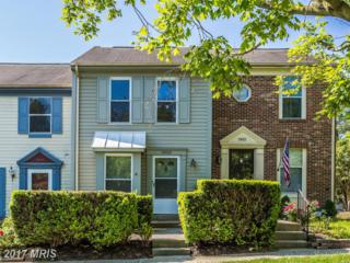 19013 Partridge Wood Drive, Germantown, MD 20874 (#MC9953724) :: Pearson Smith Realty