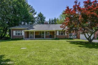 9204 Rose Anne Place, Gaithersburg, MD 20877 (#MC9953865) :: Pearson Smith Realty