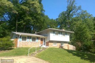 14400 Briarwood Terrace, Rockville, MD 20853 (#MC9953979) :: Pearson Smith Realty