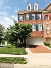 103 Oak Knoll Terrace, Rockville, MD 20850 (#MC9954033) :: Pearson Smith Realty