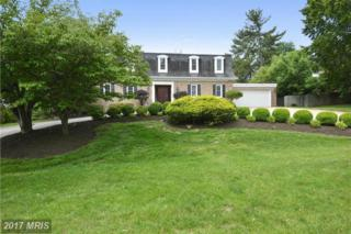 9808 Clydesdale Street, Rockville, MD 20854 (#MC9954382) :: The Bob Lucido Team of Keller Williams Integrity