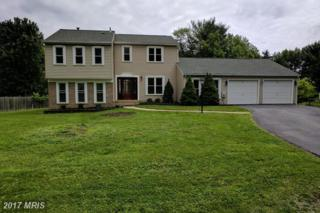6725 Heatherford Court, Rockville, MD 20855 (#MC9954719) :: Pearson Smith Realty