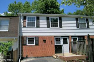 3335 Tidewater Court C-3, Olney, MD 20832 (#MC9955138) :: Pearson Smith Realty