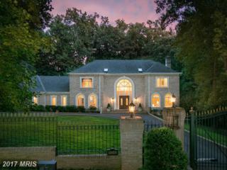 11548 Springridge Road, Potomac, MD 20854 (#MC9955217) :: Pearson Smith Realty