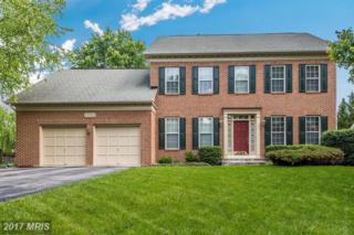 10705 Cloverbrooke Drive, Potomac, MD 20854 (#MC9955240) :: Pearson Smith Realty