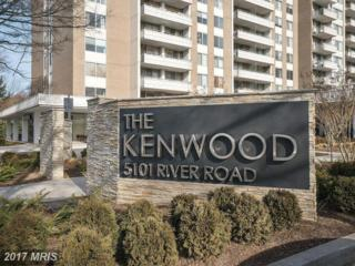 5101 River Road #1212, Bethesda, MD 20816 (#MC9955460) :: Pearson Smith Realty