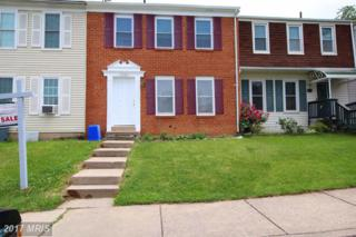 11720 Trophy Court, Germantown, MD 20876 (#MC9956321) :: Pearson Smith Realty