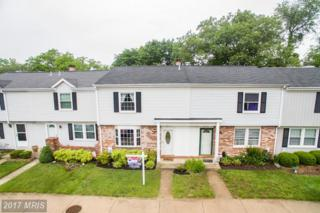 9217 Oriole Place, Gaithersburg, MD 20879 (#MC9956396) :: Pearson Smith Realty