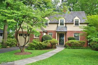 1300 Highland Drive, Silver Spring, MD 20910 (#MC9956557) :: ExecuHome Realty