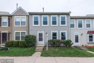 406 Curry Ford Lane, Gaithersburg, MD 20878 (#MC9956678) :: Pearson Smith Realty