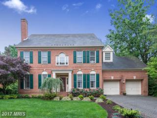 9701 Beman Woods Way, Potomac, MD 20854 (#MC9956776) :: Pearson Smith Realty