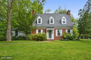 16704 Cavalry Drive, Rockville, MD 20853 (#MC9957001) :: A-K Real Estate