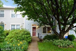 8139 Hallmark Place, Gaithersburg, MD 20879 (#MC9957018) :: Pearson Smith Realty