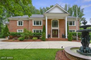 9101 Burdette Road, Bethesda, MD 20817 (#MC9957067) :: A-K Real Estate