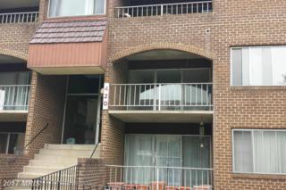420 Girard Street #104, Gaithersburg, MD 20877 (#MC9957097) :: A-K Real Estate