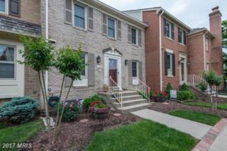 4048 Norbeck Square Drive, Rockville, MD 20853 (#MC9957173) :: Pearson Smith Realty