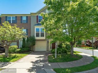 13015 Vaden Terrace #216, Germantown, MD 20876 (#MC9957411) :: Pearson Smith Realty