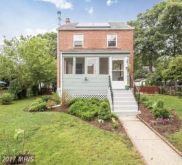 8506 Glenville Road, Takoma Park, MD 20912 (#MC9957596) :: ExecuHome Realty