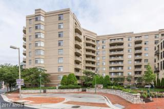 7111 Woodmont Avenue #507, Bethesda, MD 20815 (#MC9957643) :: ExecuHome Realty